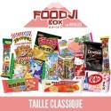 Foodjibox format classique ou XXL (livraison express)