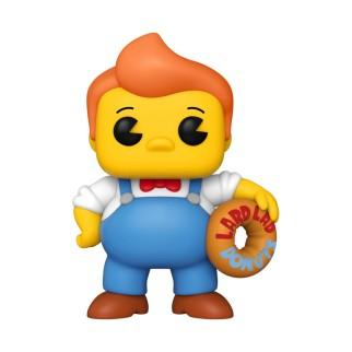Figurine Funko Pop 15 cm Lard Lad - The Simpsons