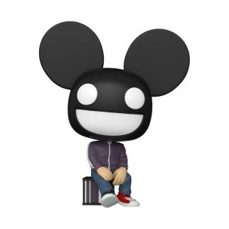 Figurine Funko Pop Deadmau 5 N°60