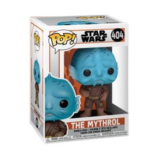 Figurine Funko Pop The Mythrol - The Mandalorian N°404