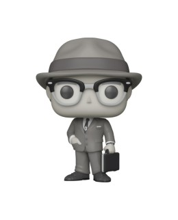 Figurine Funko Pop Vision Années 50 - WandaVision N°714