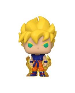 Figurine Funko Pop Super Saiyan Goku - Dragon Ball Z