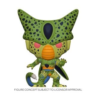 Figurine Funko Pop Cell - Dragon Ball Z