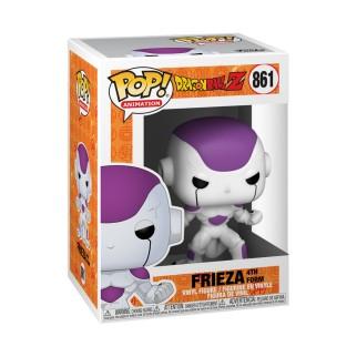 Figurine Funko Pop Freezer 100% Forme Finale - Dragon Ball Z N°861