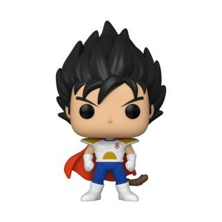 Figurine Funko Pop Freezer Prince Vegeta - Dragon Ball Z N°863