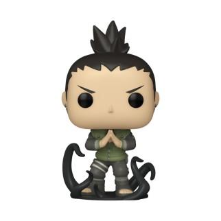 Figurine Funko Pop Shikamaru Nara - Naruto