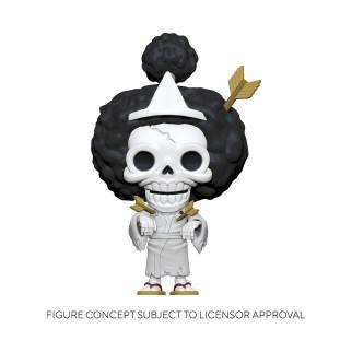 Figurine Funko Pop Brook - One Piece