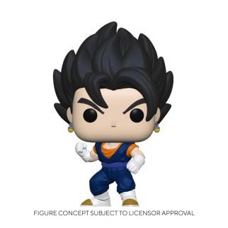 Figurine Funko Pop Vegeto - Dragon Ball Z