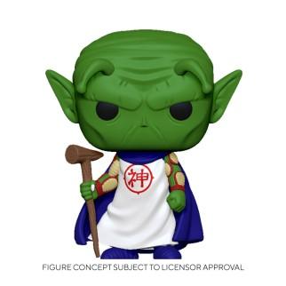 Figurine Funko Pop Tout-Puissant - Dragon Ball Z