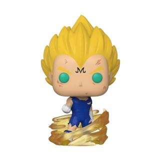 Figurine Funko Pop Majin Vegeta - Dragon Ball Z N°862