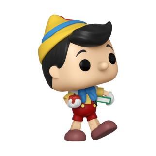 Figurine Funko Pop Pinocchio à l'Ecole - Disney N°1029