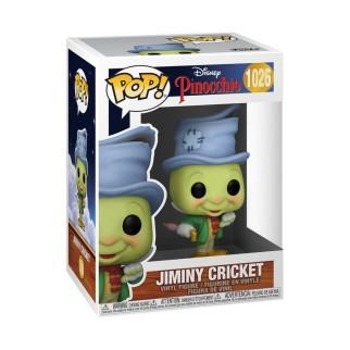 Figurine Funko Pop Jiminy Cricket - Disney N°1026