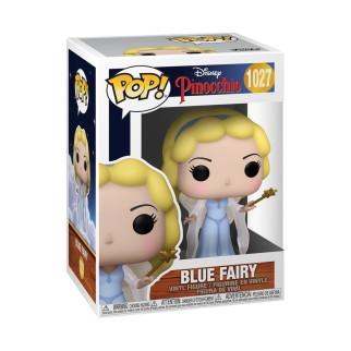 Figurine Funko Pop Fée Bleue - Pinocchio - Disney N°1027