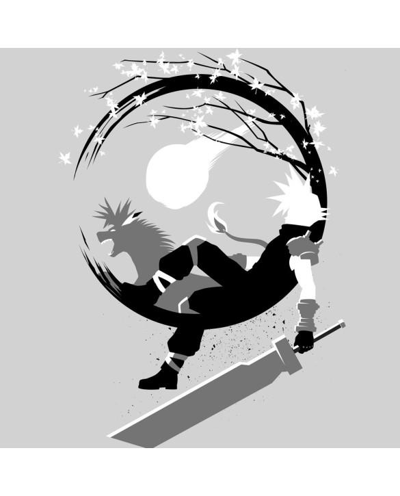 "T-Shirt ""Final Circle"""
