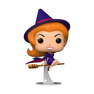 Figurine Funko Pop Samantha Stephens en sorcière - Ma sorcière bien-aimée N°791