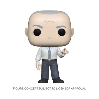 Figurine Funko Pop Creed - The Office