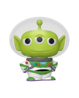 Figurine Funko Pop Buzz L'éclair - Pixar Alien Remix N°749