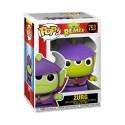 Figurine Funko Pop Zurg - Pixar Alien Remix N°753