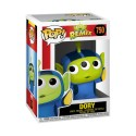 Figurine Funko Pop Dory - Pixar Alien Remix N°750