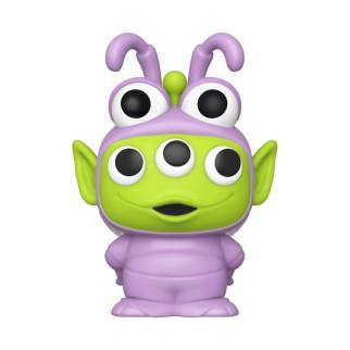 Figurine Funko Pop Couette - Pixar Alien Remix N°752