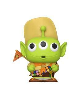 Figurine Funko Pop Russell - Pixar Alien Remix N°755