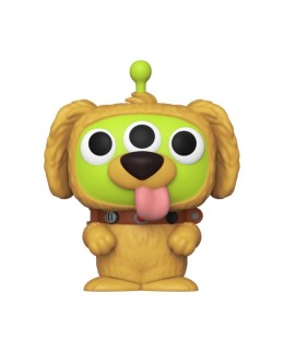Figurine Funko Pop Doug- Pixar Alien Remix N°754