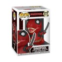 Figurine Funko Pop Deadpool Dinopool - 30 ans de Deadpool N°777