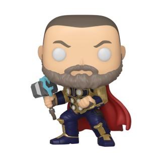 Figurine Funko Pop Thor - Avengers N°628