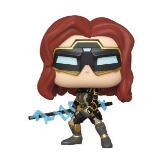 Figurine Funko Pop Black Widow - Avengers N°630