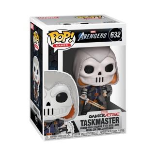Figurine Funko Pop Taskmaster - Avengers N°632
