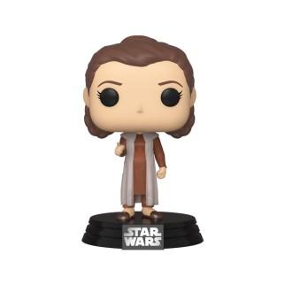 Figurine Funko Pop Leia - 40 ans de Star Wars : L'Empire Contre Attaque