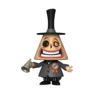 Figurine Funko Pop Maire avec mégaphone - L'Étrange Noël de monsieur Jack N°807