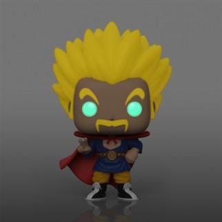 Figurine Funko Pop Super Saiyan Hercule (Brille dans le noir) - Dragon Ball Super