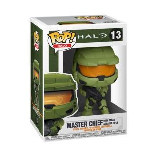 Figurine Funko Pop Master Chief - Halo Infinite N°13