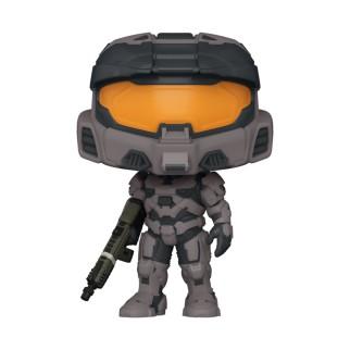 Figurine Funko Pop Mark VII avec Commando - Halo Infinite N°14
