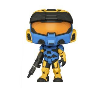 Figurine Funko Pop Mark VII avec Commando (Funko Déco) - Halo Infinite N°15