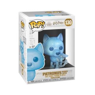 Figurine Funko Pop Lupin Patronus - Harry Potter N°130