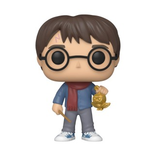 Figurine Funko Pop Harry Potter - Harry Potter N°122