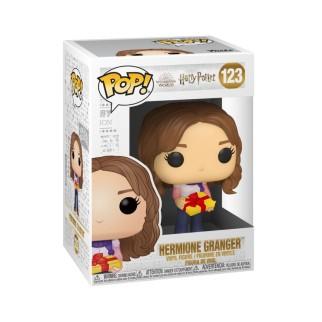 Figurine Funko Pop Hermione Granger - Harry Potter N°123