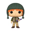 Figurine Funko Pop Ron Weasley - Harry Potter N°124