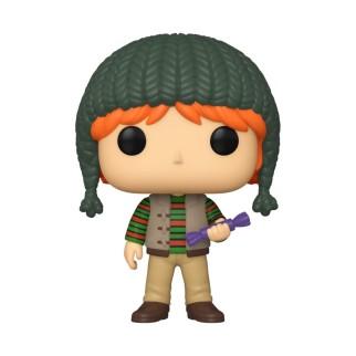 Figurine Funko Pop Ron Weasley - Harry Potter N°124