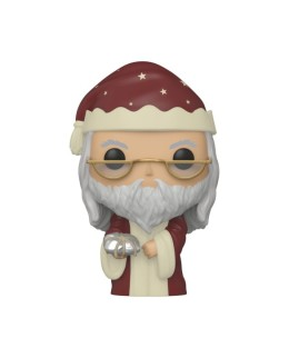 Figurine Funko Pop Albus Dumbledore - Harry Potter N°125