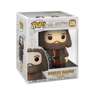 Figurine Funko Pop Rubeus Hagrid 15 cm - Harry Potter N°126