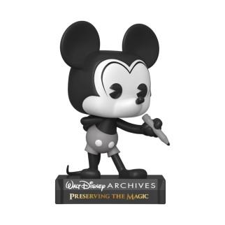 Figurine Funko Pop Plane Crazy Mickey N°797