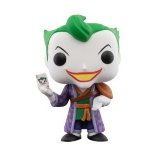 Figurine Funko Pop Joker- Imperial Palace DC Comics N°375
