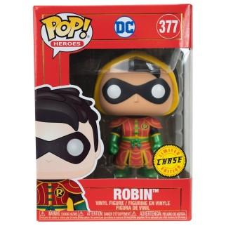 Figurine Funko Pop Robin - Imperial Palace DC Comics N°377