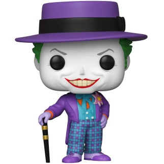 Figurine Funko Pop Joker 1989 - Batman & Robin N°337