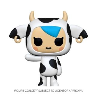 Figurine Funko Pop Mozzerella - Tokidoki