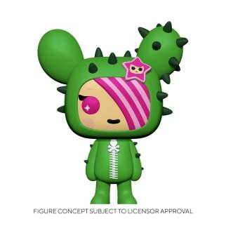 Figurine Funko Pop SANDy - Tokidoki