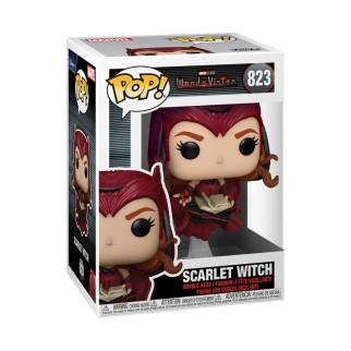Figurine Funko Pop Scarlet Witch - WandaVision N°823